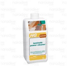 HG laminate power cleaner 1 L.