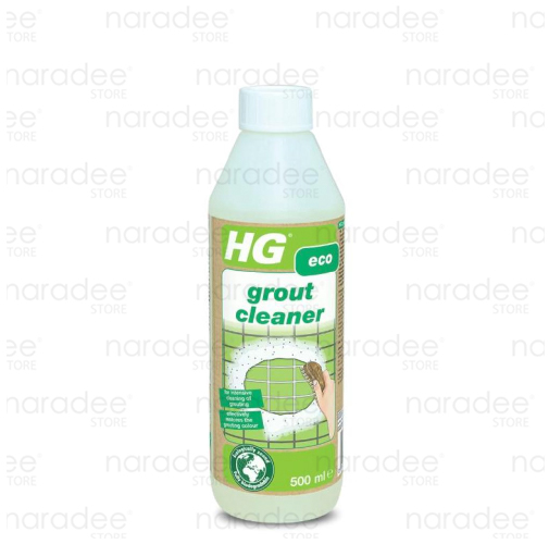 HG grout cleaner eco 500 ml.