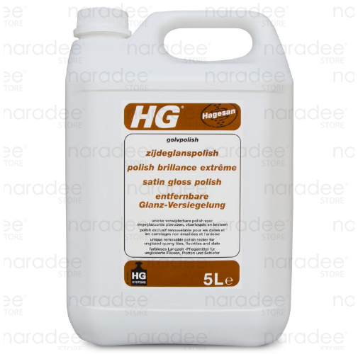 HG protective coating satin finish 5L