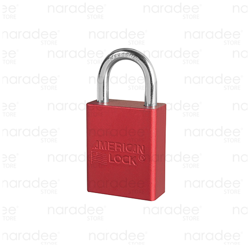 Master Lock A1105RED