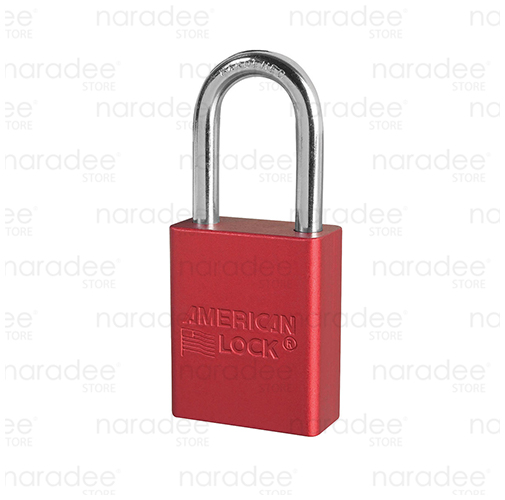 Master Lock A1106RED